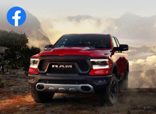 Ramtrucks Facebook